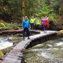 Weekly Trail Runs